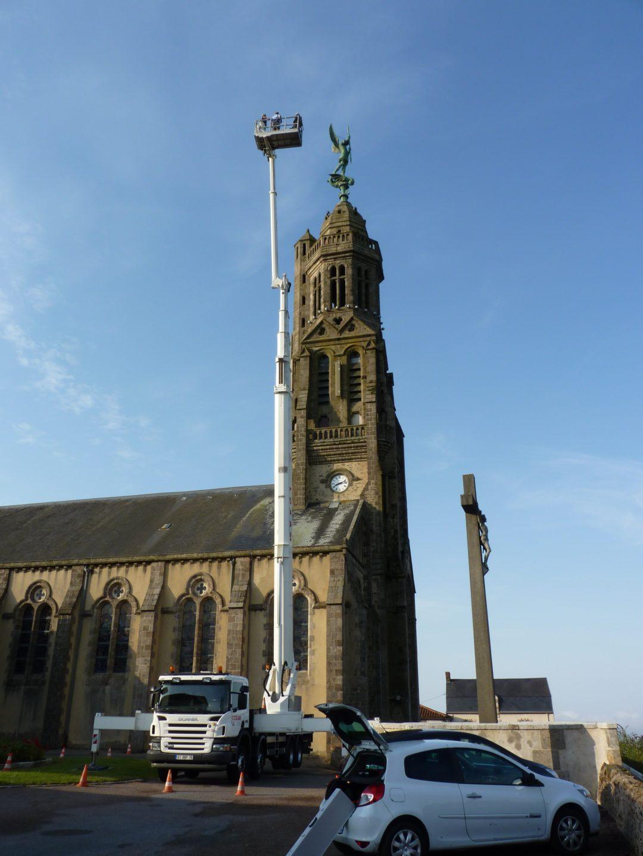 St Michel Mont Mercure
